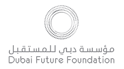 Dubai Future Foundation Logo